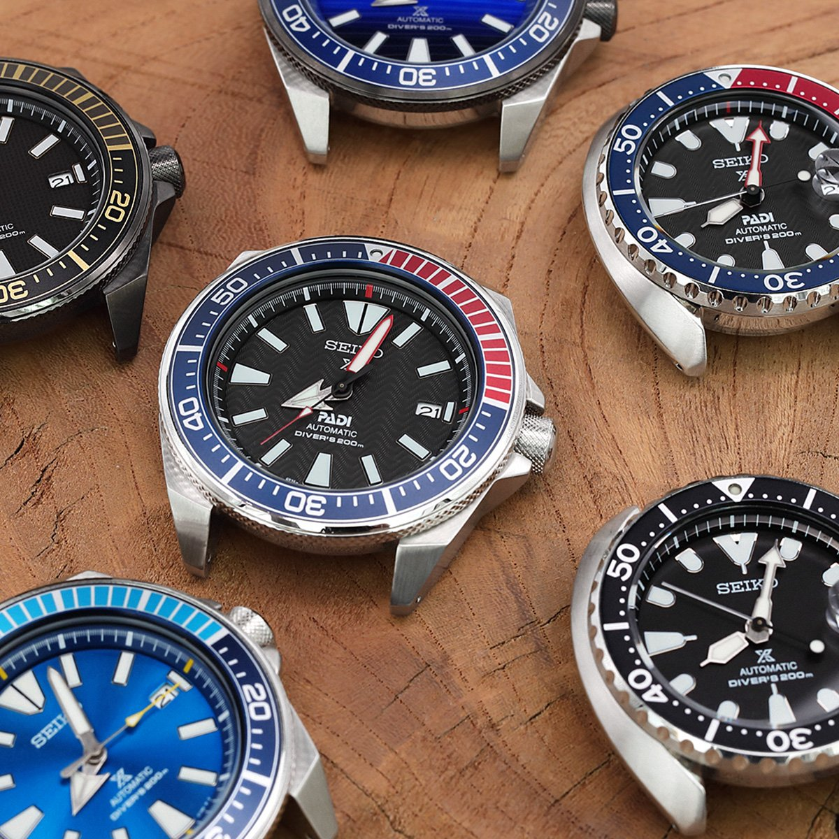 On the trail of great Seiko watch movements... 4R35