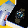"Seiko's Limited Edition Okinawa ""SEA GRAPE"" Turtle SRPD45K1"