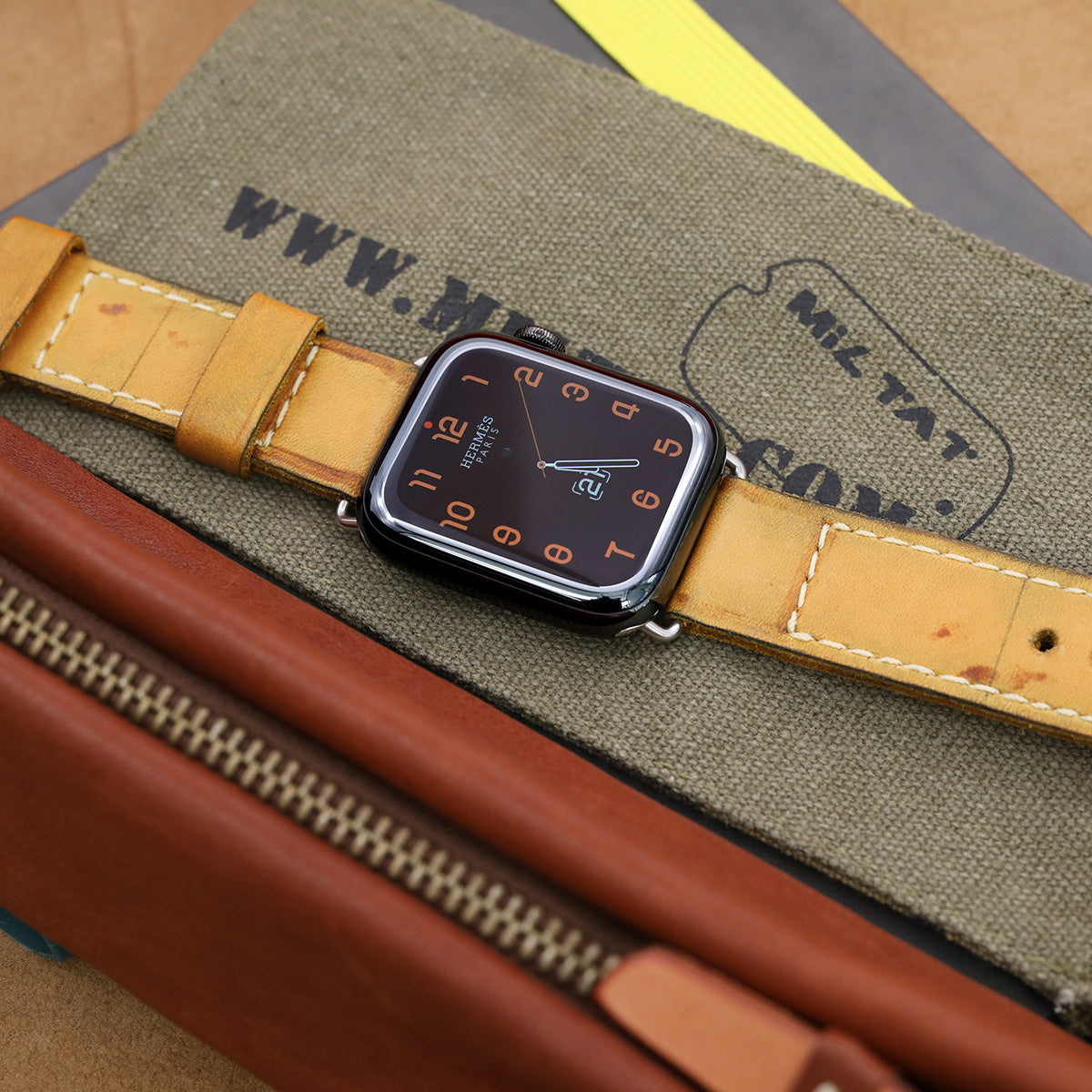 Apple Watch Series 5 HERMES