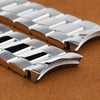 304, 316L or 904L which type of stainless steel is the best for a watch band?