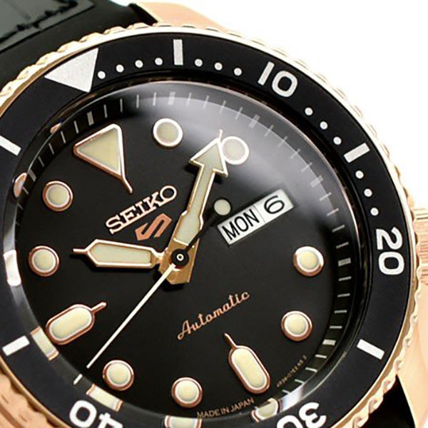 New-Seiko-5-Sports-SRPD76K1-SBSA028-Gold