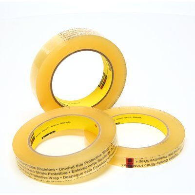 Protection Tape - Removable Repositionable Tape 665