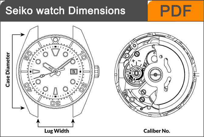 Seiko-Diver-Watch-Sizes-watch-lug-width-watch-size-chart-strapcode-watch-bands-dimension