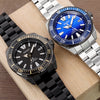 Get the Looks of Seiko Samurai
