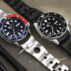 Seiko Diver SKX007 replacement watch bracelet by MiLTAT