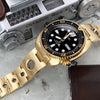 Get the Looks of Seiko New Turtles
