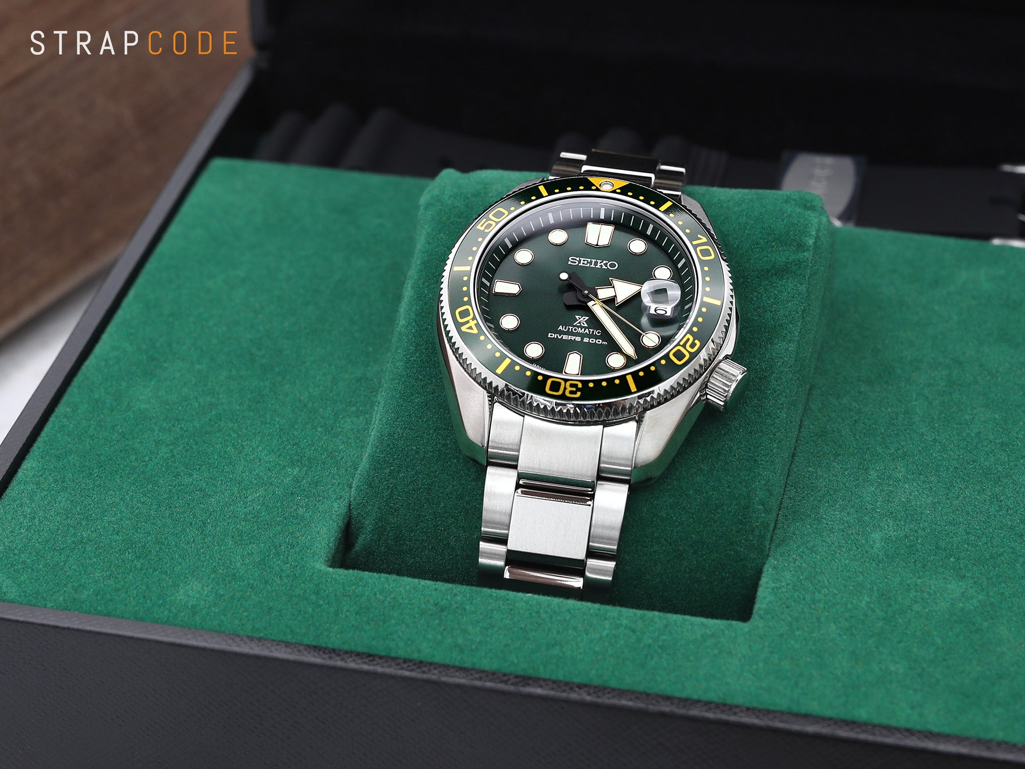 Seiko Prospex Zimbe  No.12 Limited Edition SPB109J unboxing