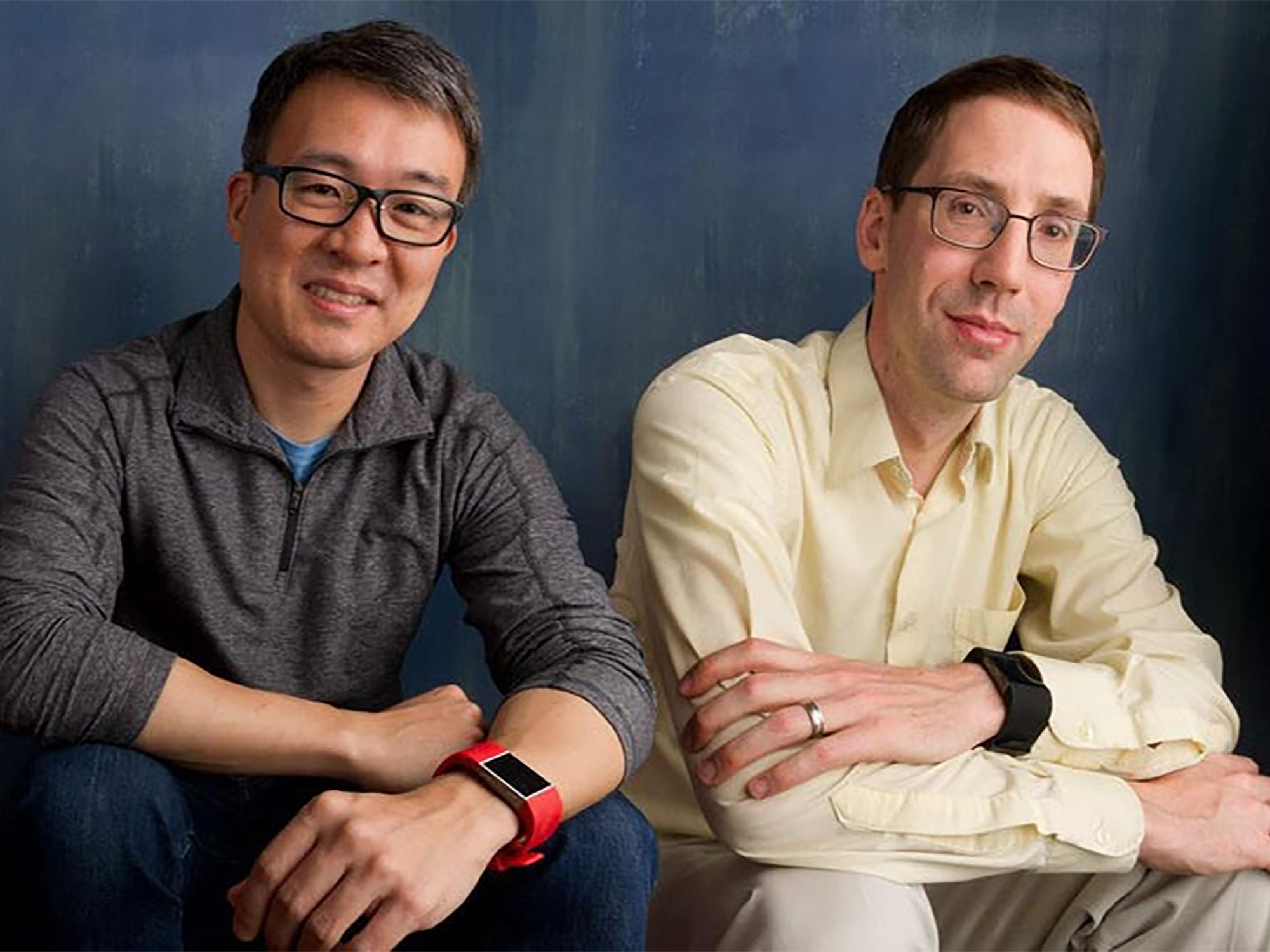 strapcode-watch-bands-2-Fitbit-founders-James-Park-and-Eric-Friedman