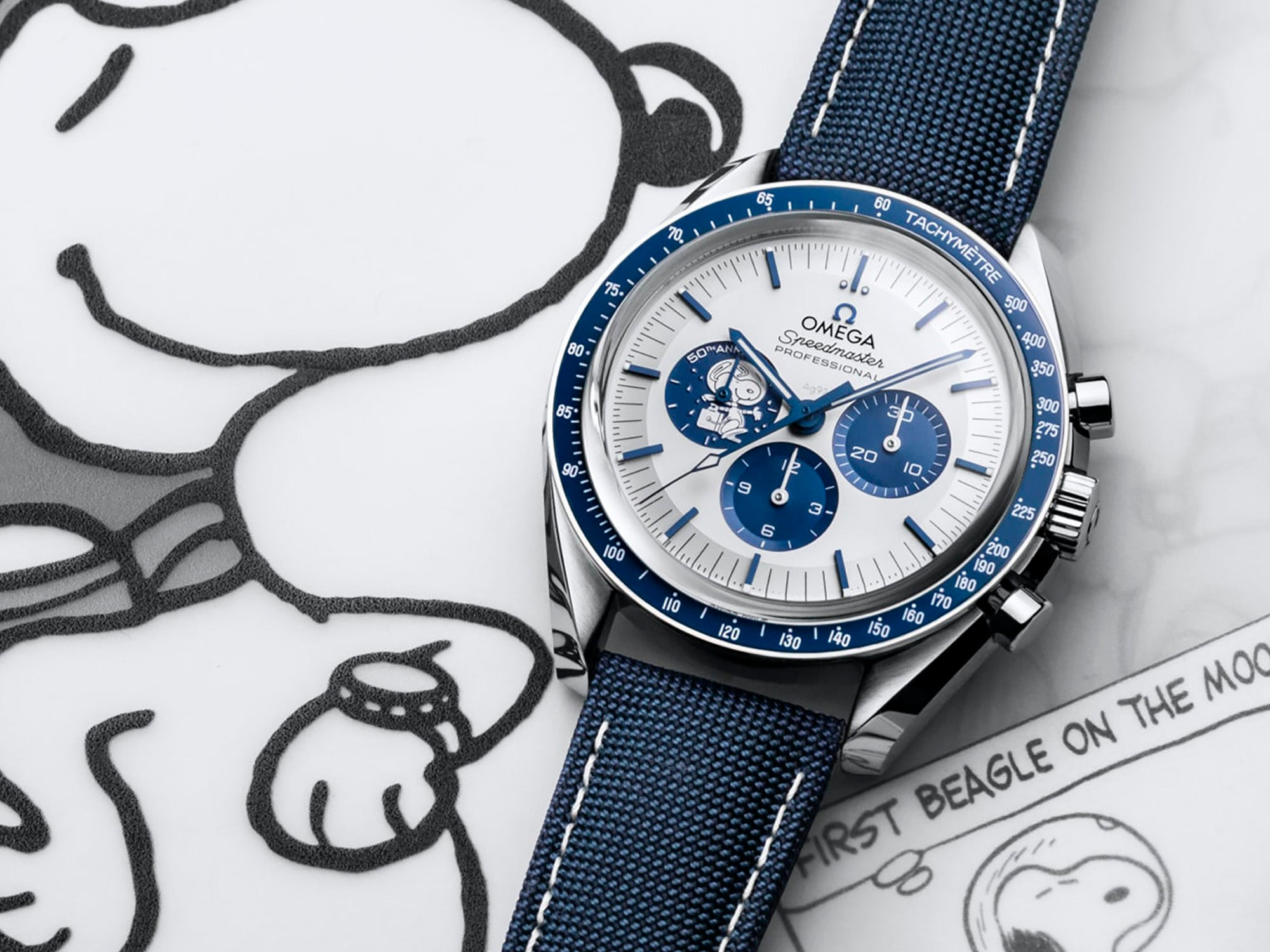 strapcode-watch-bands-Omega-40th-Snoopy-Speedmaster-1