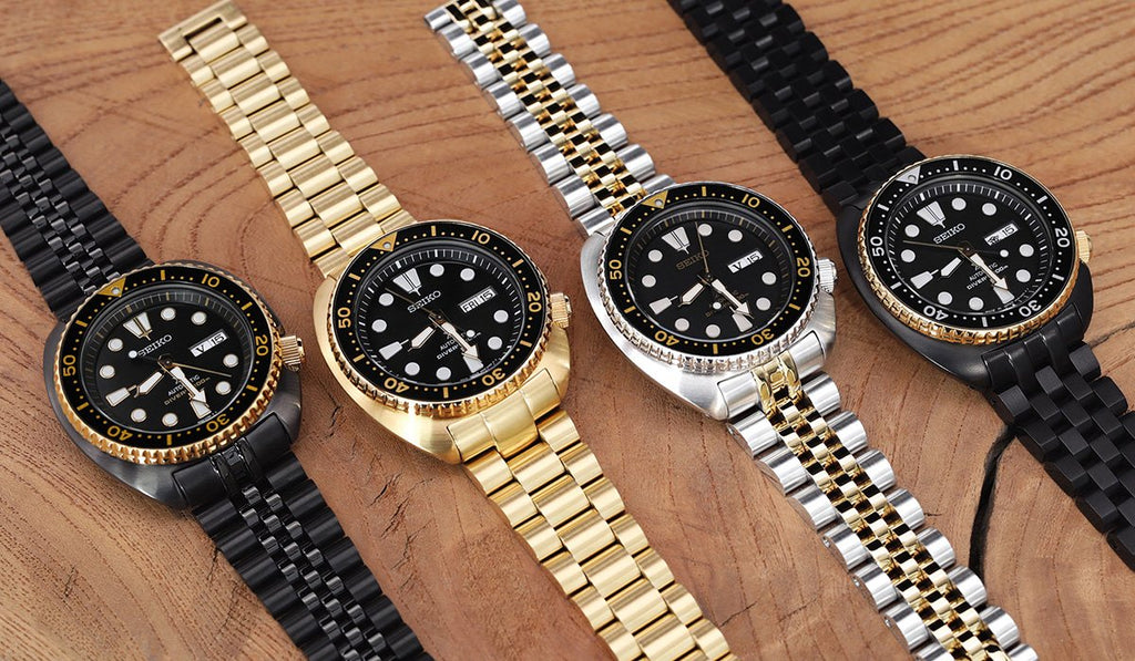 strapcode-watch-bands-W_SS221820BBK046_grp-Seiko-Turtle-SRPD46K1-PVDGold-1200x700