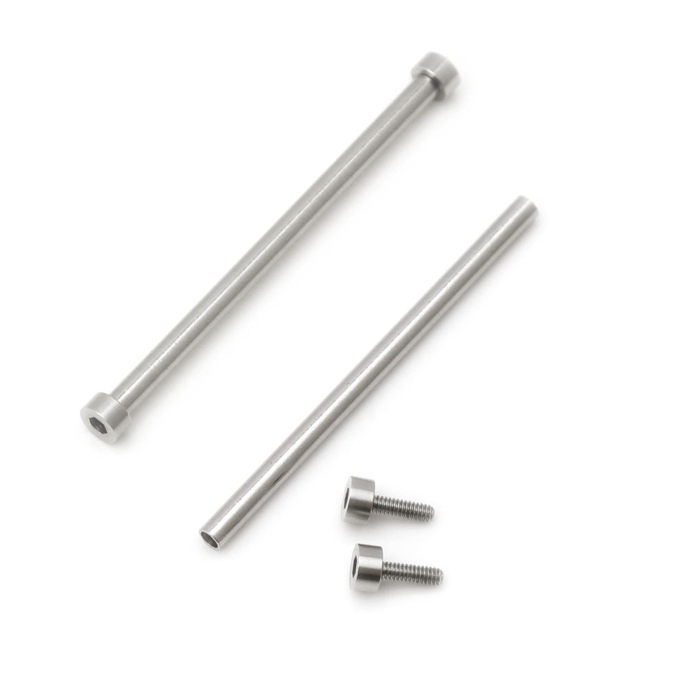 Tubes and Hex Head Screws for Bell & Ross BR-01 (one pair) Strapcode Tools