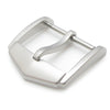 TAG Style, 20mm Top Quality Stainless Steel 316L Spring Bar type Buckle, Sandblast finish
