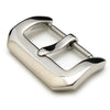 20mm Solid 316L Stainless Steel Spring Bar PV type Buckle, Polished finish - Strapcode