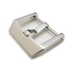 24mm High Quality 316L Stainless Steel Screw type 4mm Tongue Buckle Brushed finish Strapcode Buckles