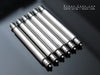 3 pairs Heavy Duty Double Shoulder Spring Bar Dia. 2.0mm (18 20 21 22 or 24 mm) Strapcode Spring Bars