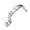 20mm Super Oyster Watch Band for Tudor Tiger 79260, 79270 or 79280, Diver Clasp - Strapcode