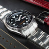 Seiko SKX013 Midsize Diver 200m Automatic Watch Strapcode Watch Bands