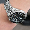 Seiko SKX007 Diver's 200m Automatic Watch Strapcode Watch Bands