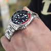 Seiko SKX009 Diver's 200m Automatic Watch Strapcode Watch Bands