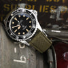 Steinhart Ocean Vintage Military 39 Strapcode Watch Bands