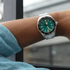 Seiko Prospex Limited Edition Sea Green SPB081J1 (SBDC059) reissue 62MAS Strapcode Watch Bands