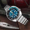 Seiko New Green Turtle Prospex SRPB01K1 Limited Edition 3500 pcs.