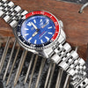 Seiko Automatic Diver' 200m  SKXA65K Limited Edition 2999 pcs