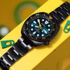 "Seiko Prospex ""Sea Grapes"" Turtle SRPD45K1 Limited Edition 1800Pcs"