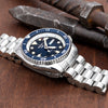 Seiko 5 Sports  SRPD71K2 Blue Suits Style new Cal. 4R36