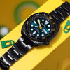 SEIKO PROSPEX Okinawa's Sea Grapes Limited Edition SRPD45K1