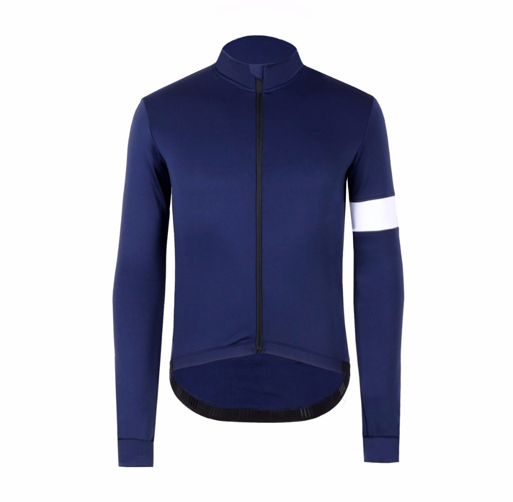 ECC Pro Trainer Thermal Long Sleeve Jersey