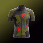 ECC Aero Jersey - Abstract
