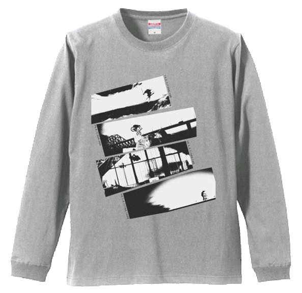 Action Sports L/S Tee