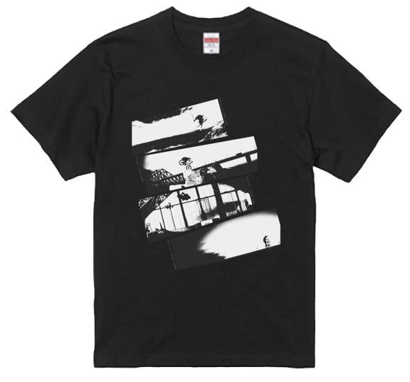 Action Sports S/S Tee