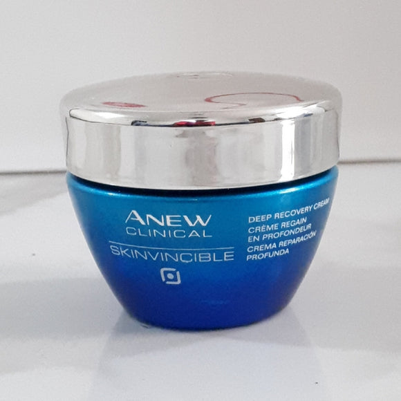 Avon Anew Clinical Skinvincible Deep Recovery Cream