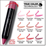 Avon Ultra Color Lip Crayon | Risque Rose