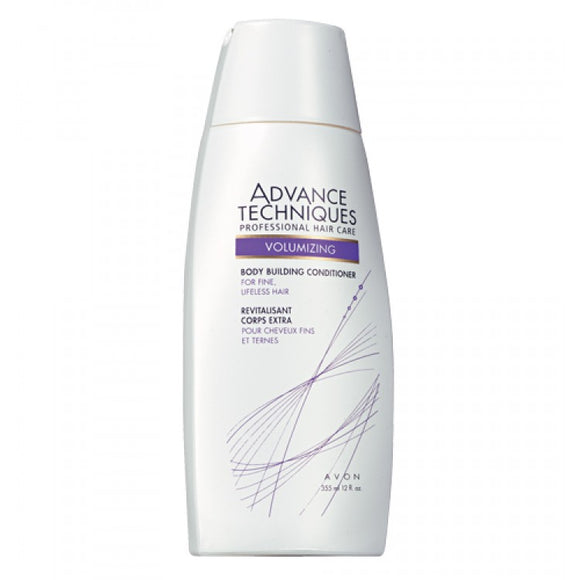 Avon Advance Techniques Professional Hair Care Volumizing Conditioner