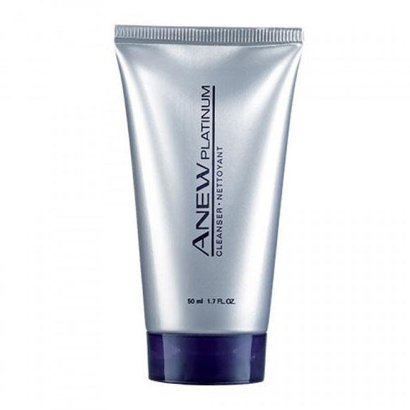 Avon Anew Platinum Cleanser | 50ml