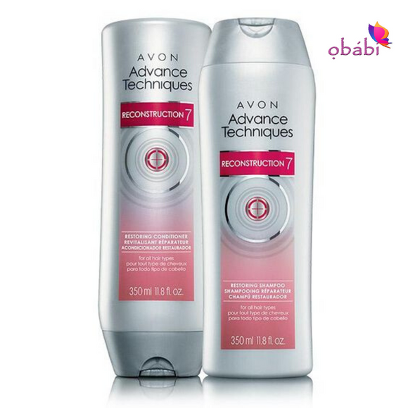 Avon Advance Techniques Reconstruction 7 Duo.