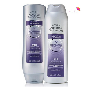 Avon Advance Techniques Ultimate Volume Duo.