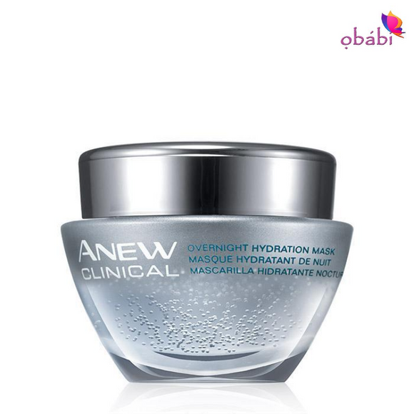 Avon Anew Clinical Overnight Hydration Mask