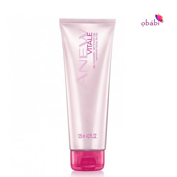 Avon Anew Vitale Gel Cleanser