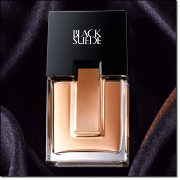 Avon Black Suede Cologne Spray. (Boxless)