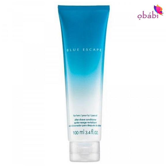 Avon Blue Escape For Him After Shave Conditioner | 100ml