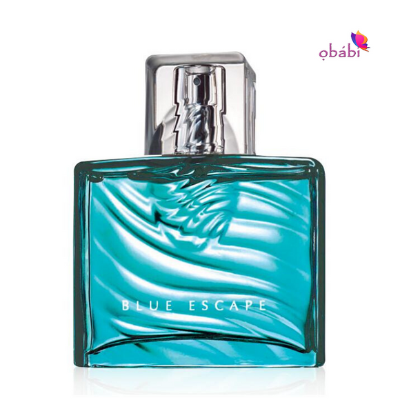 Avon Blue Escape For Him Eau de Toilette Spray