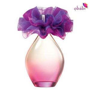 Avon Flor Violeta Eau De Parfum Spray - 50ml