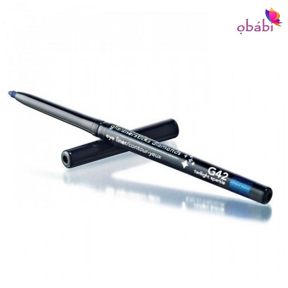 Avon Glimmersticks Diamonds Eye Liner | Twilight Sparkle