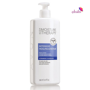 Avon Moisture Therapy Intensive Healing & Repair Body Lotion | 500ml