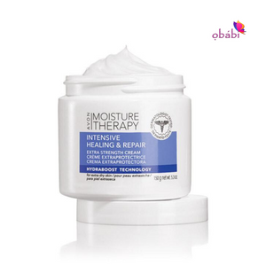 Avon Moisture Therapy Intensive Healing & Repair Extra Strength Cream