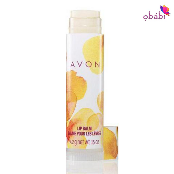 Avon Petals Lip Balm | Coconut Flower